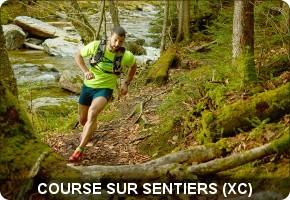 course sur sentiers (xc)