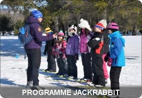 programme Jackrabbit